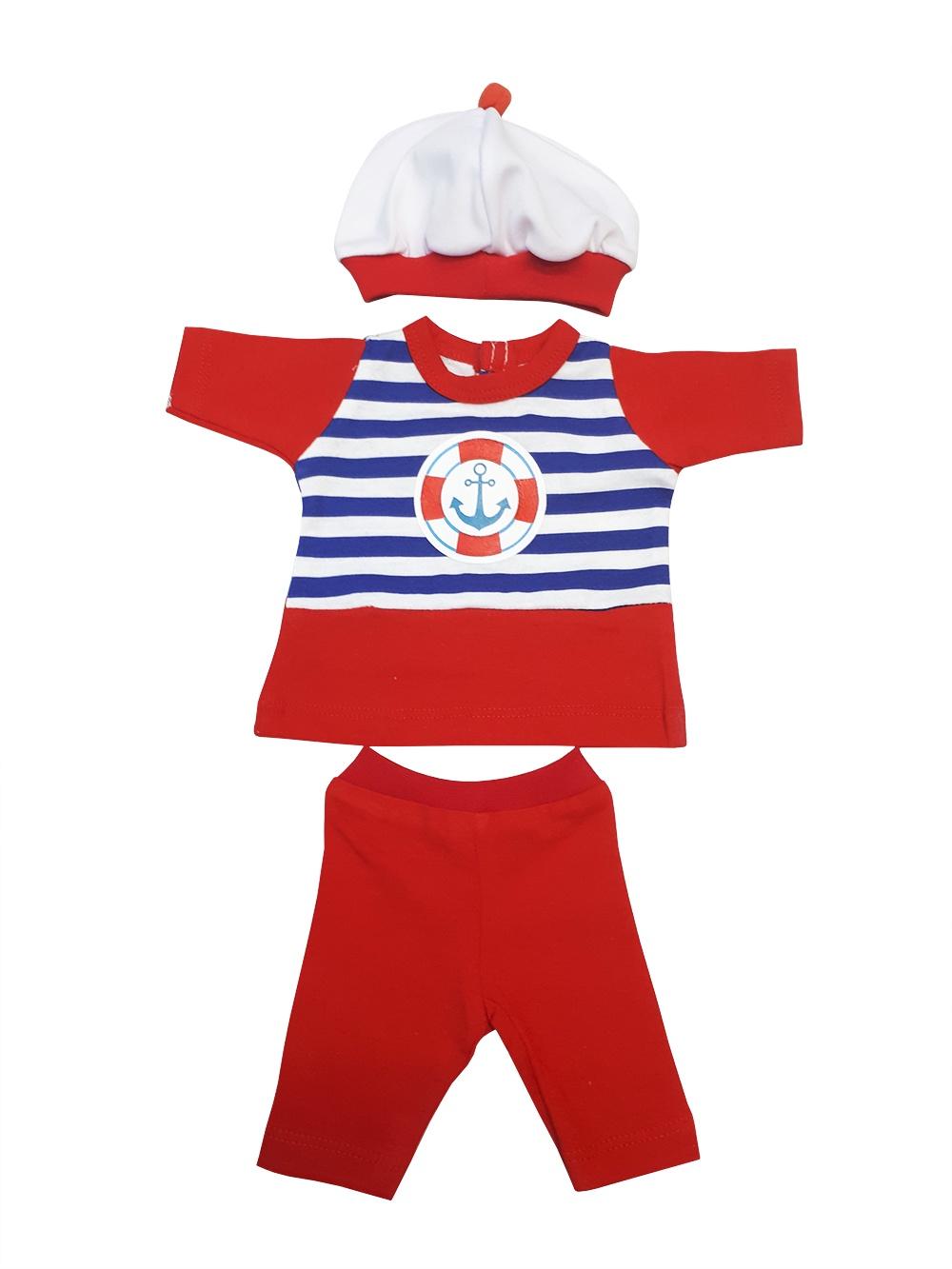 Одежда для кукол Колибри 33