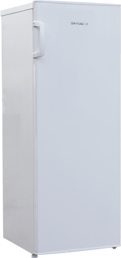 цена на Морозильник Shivaki FR-1444NFW, белый