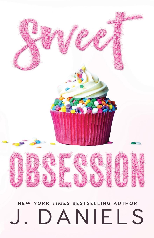 J. Daniels Sweet Obsession b j daniels intimate secrets