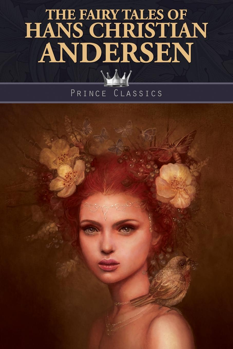Hans Christian Andersen The Fairy Tales of Hans Christian Andersen andersen h andersen s fairy tales