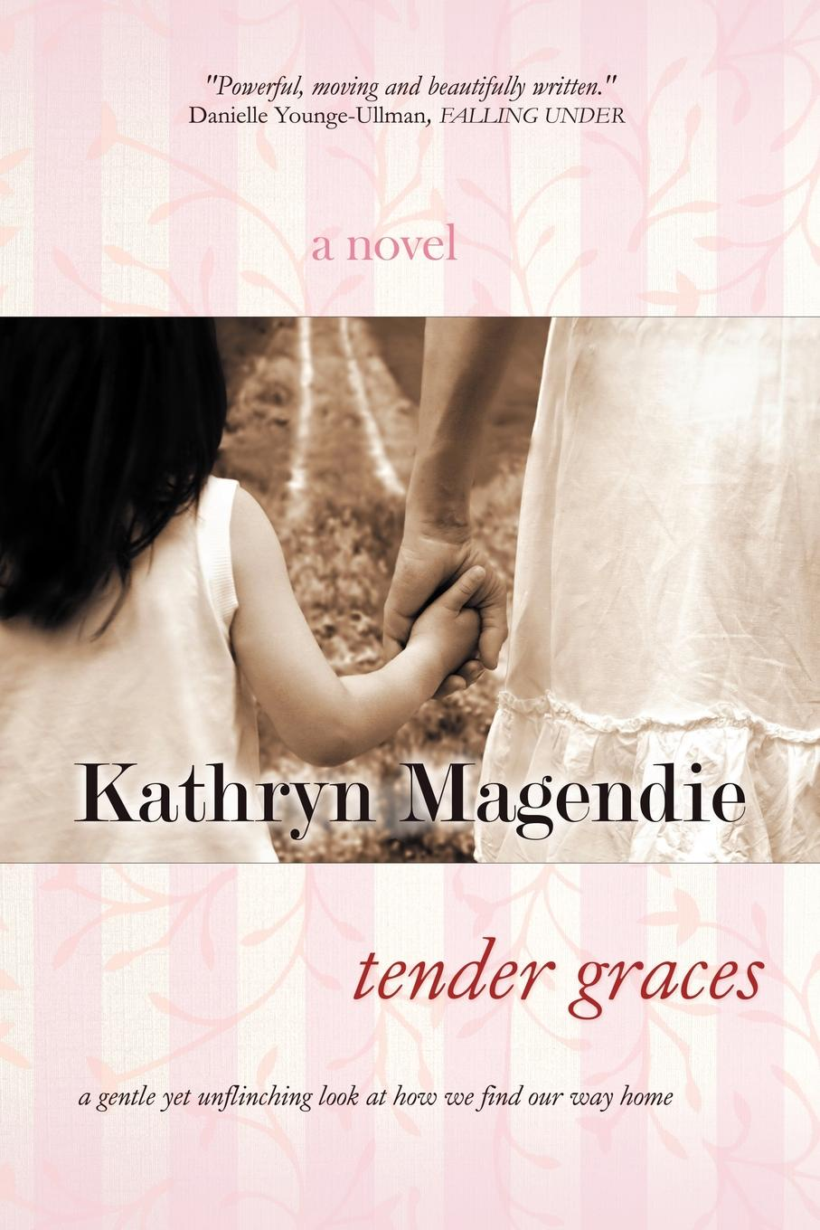 Kathryn Magendie Tender Graces virginia carmichael a home for her family