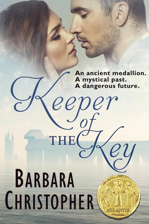 лучшая цена Barbara Christopher Keeper of the Key