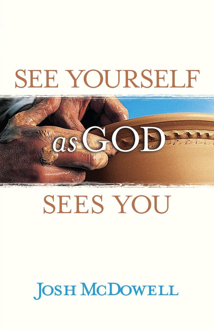 цены Josh McDowell See Yourself as God Sees You