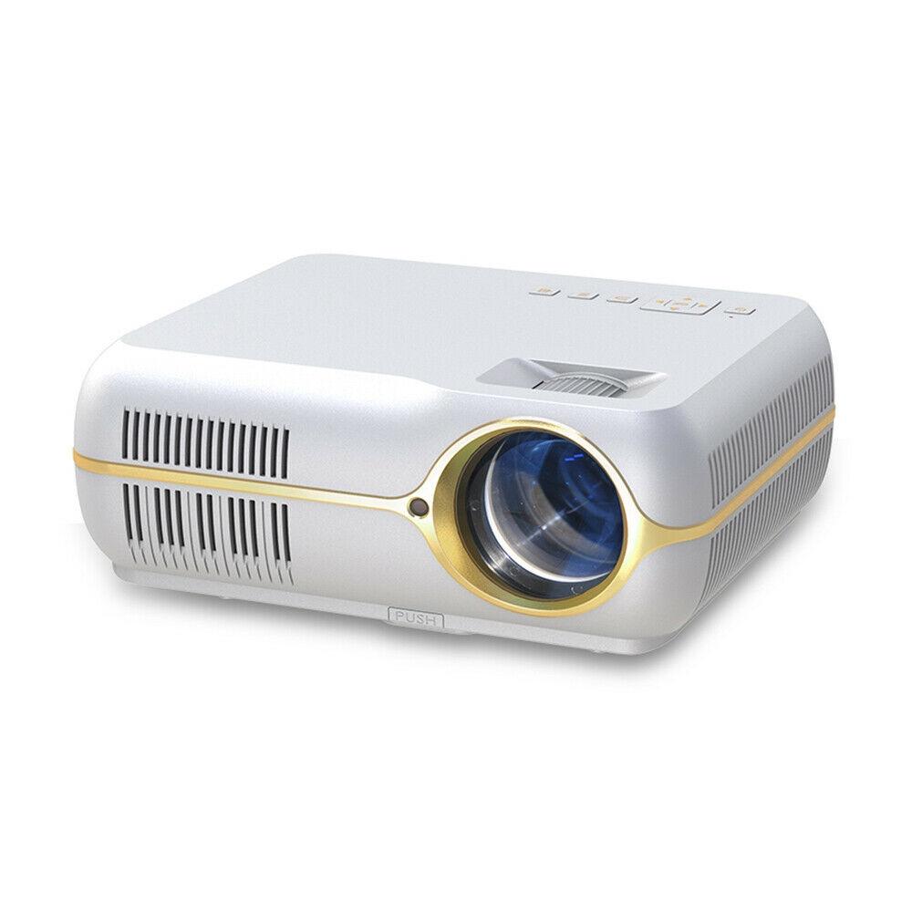 Мультимедийный светодиодный проектор LED PROJECTOR HOME THEATRE