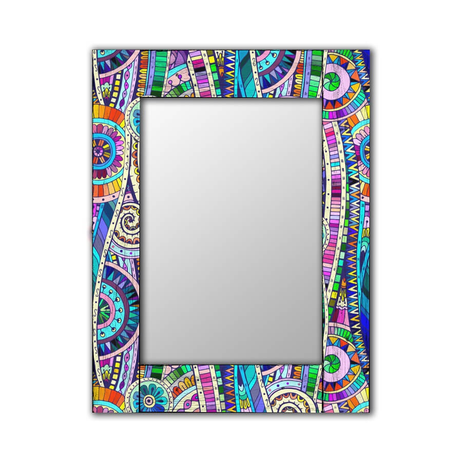 Зеркало интерьерное Дом Корлеоне Зеркало настенное Бельгард 65 х 65 см шестакова и ред я пишу буквы