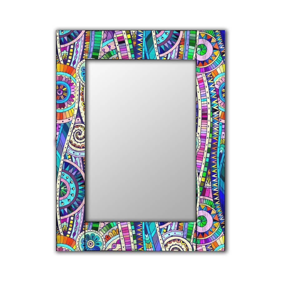Зеркало интерьерное Дом Корлеоне Зеркало настенное Бельгард 65 х 65 см t 250 kl