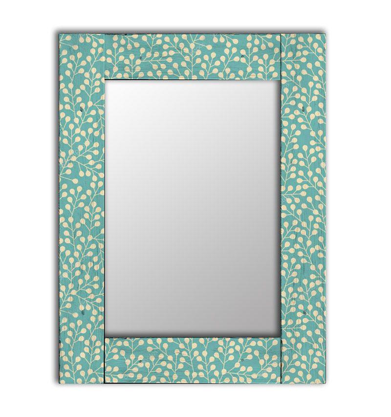 Зеркало настенное Вальмон 55 х 55 см