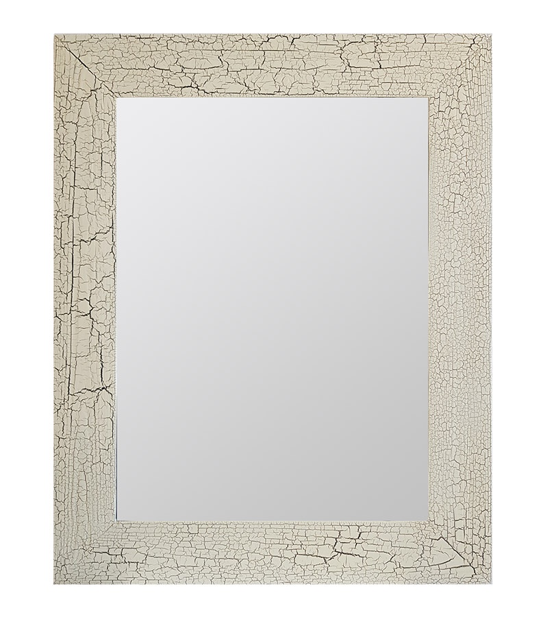 Зеркало интерьерное Дом Корлеоне настенное Кракелюр 65 х 80 см