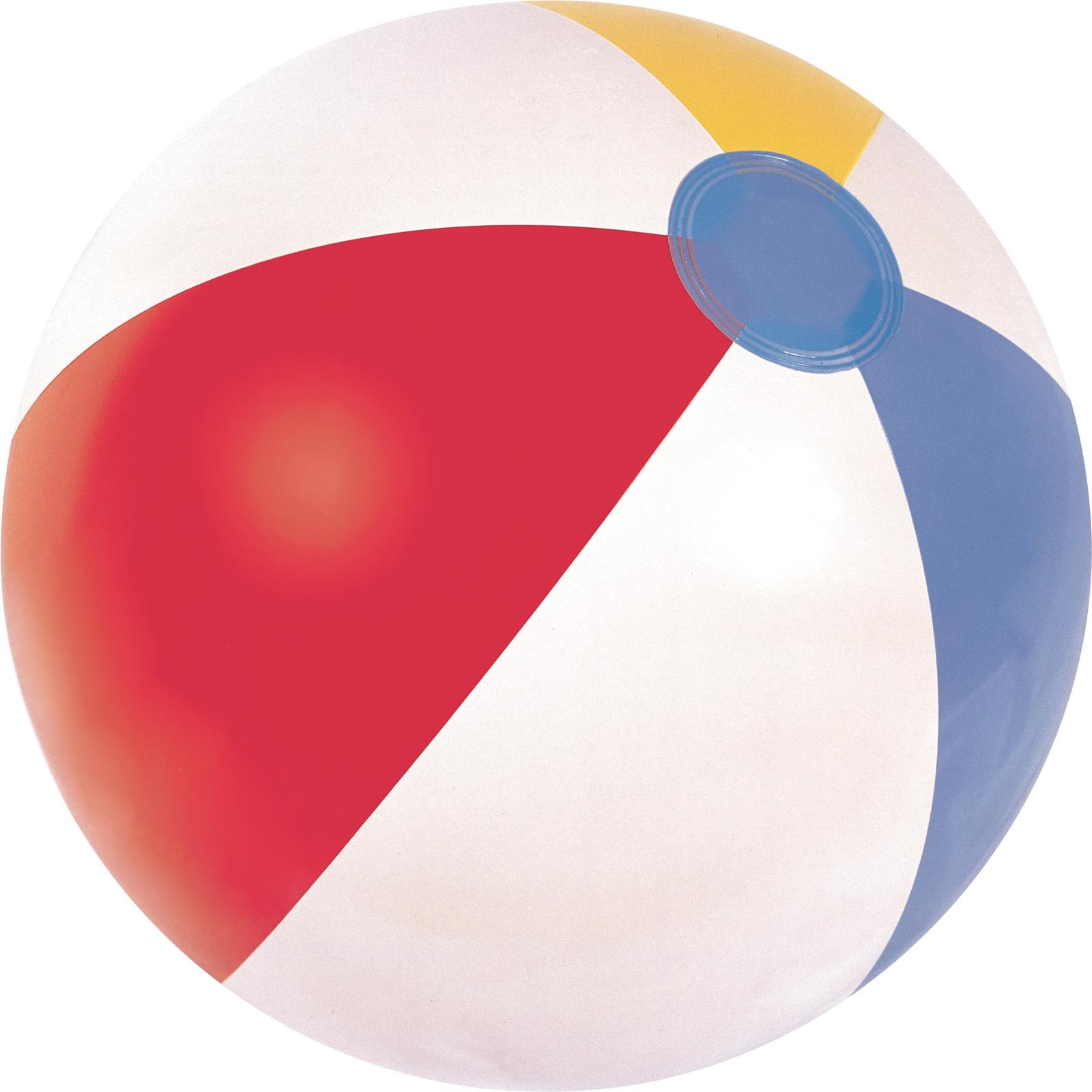 Фото - Мяч детский Bestway, диаметр 61 см боди детский luvable friends 60325 f бирюзовый р 55 61