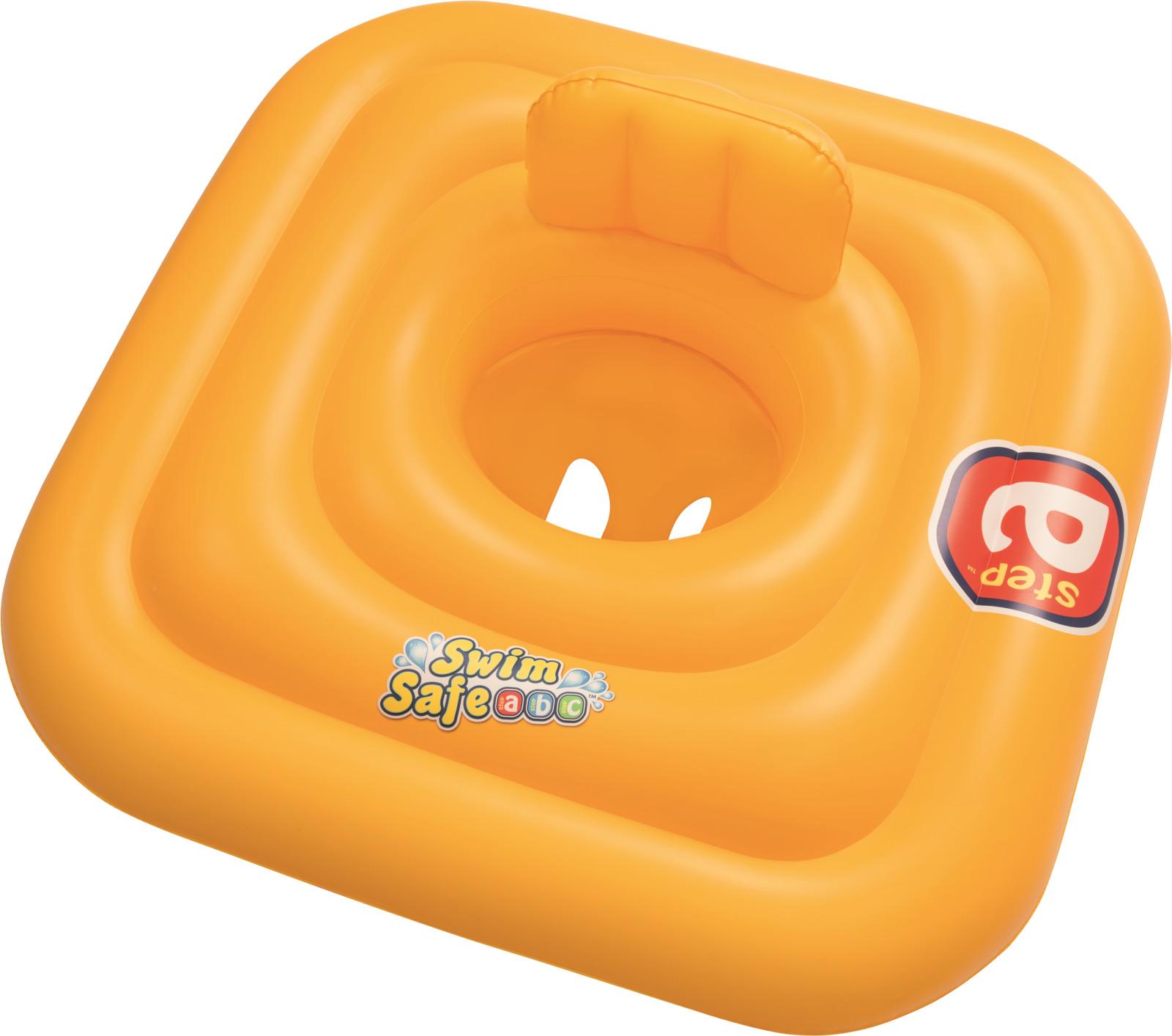 Круг надувной Bestway Swim Safe, 76 х 76 см недорого