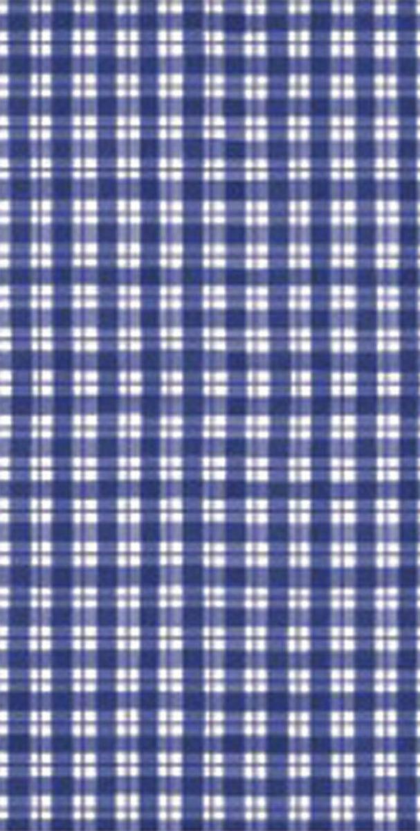 Салфетки бумажные Aster Creative snacks Синяя клетка, 3-слойные, 33 х 33 см, 16 шт paperproducts design салфетки ginza black бумажные 16 5х16 5 см 20 шт 1332162 paperproducts design