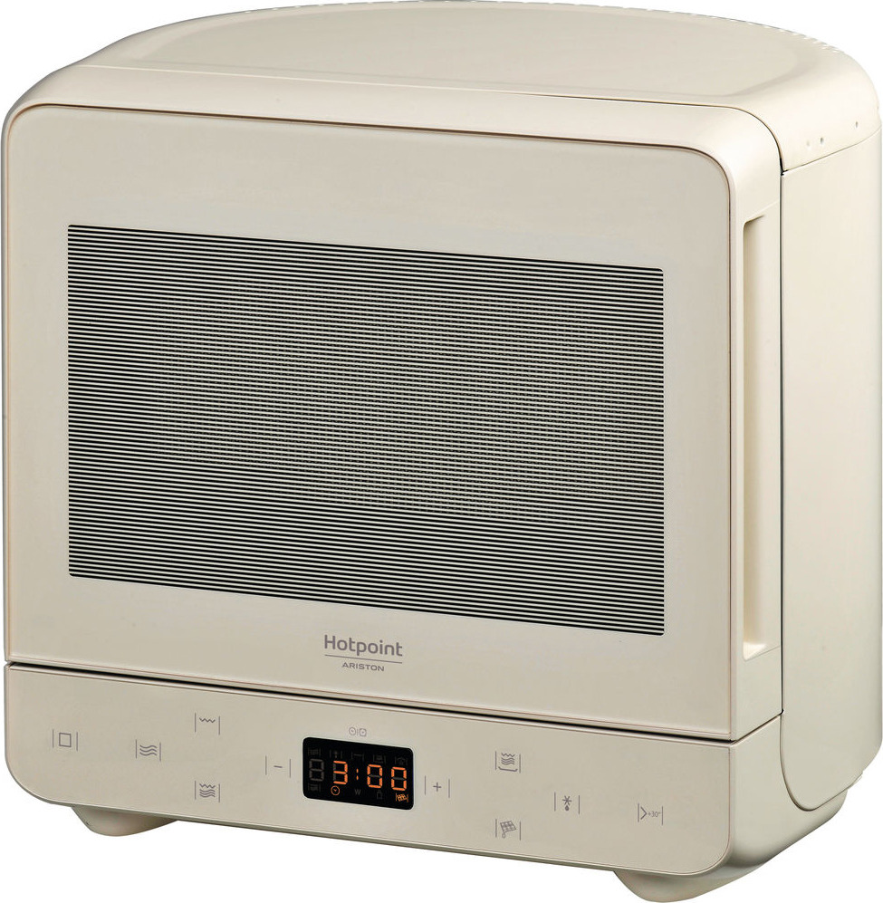 Микроволновая печь Hotpoint-Ariston MWHA 13321 VAN, кремовый