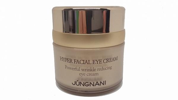 лучшая цена Крем для ухода за кожей Jungnani для глаз Hyper Facial Eye Cream 30 мл