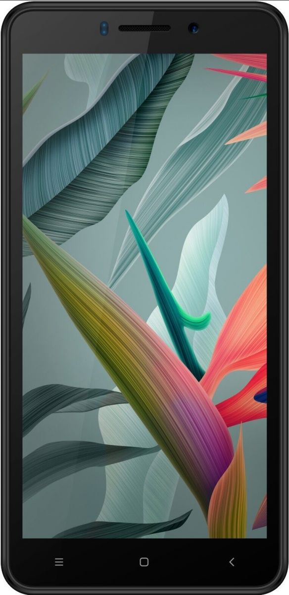 Смартфон Oukitel C10 Pro 1/8GB black сотовый телефон oukitel c11 pro black