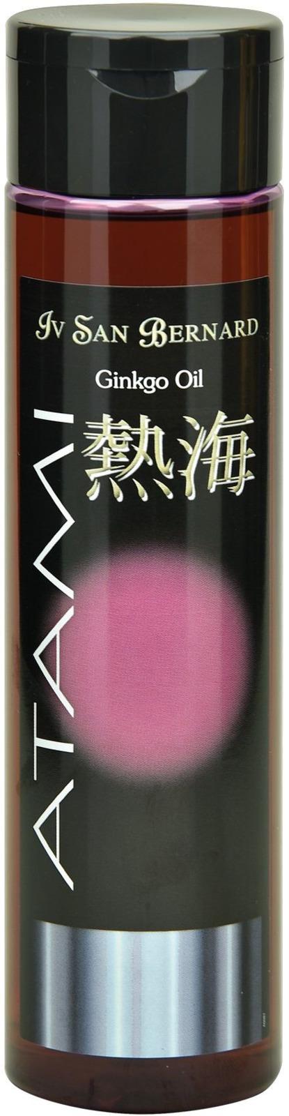 Экстракт-масло Iv San Bernard ISB Atami Гинко Билоба, восстановление и питание кожи и шерсти, 300 мл