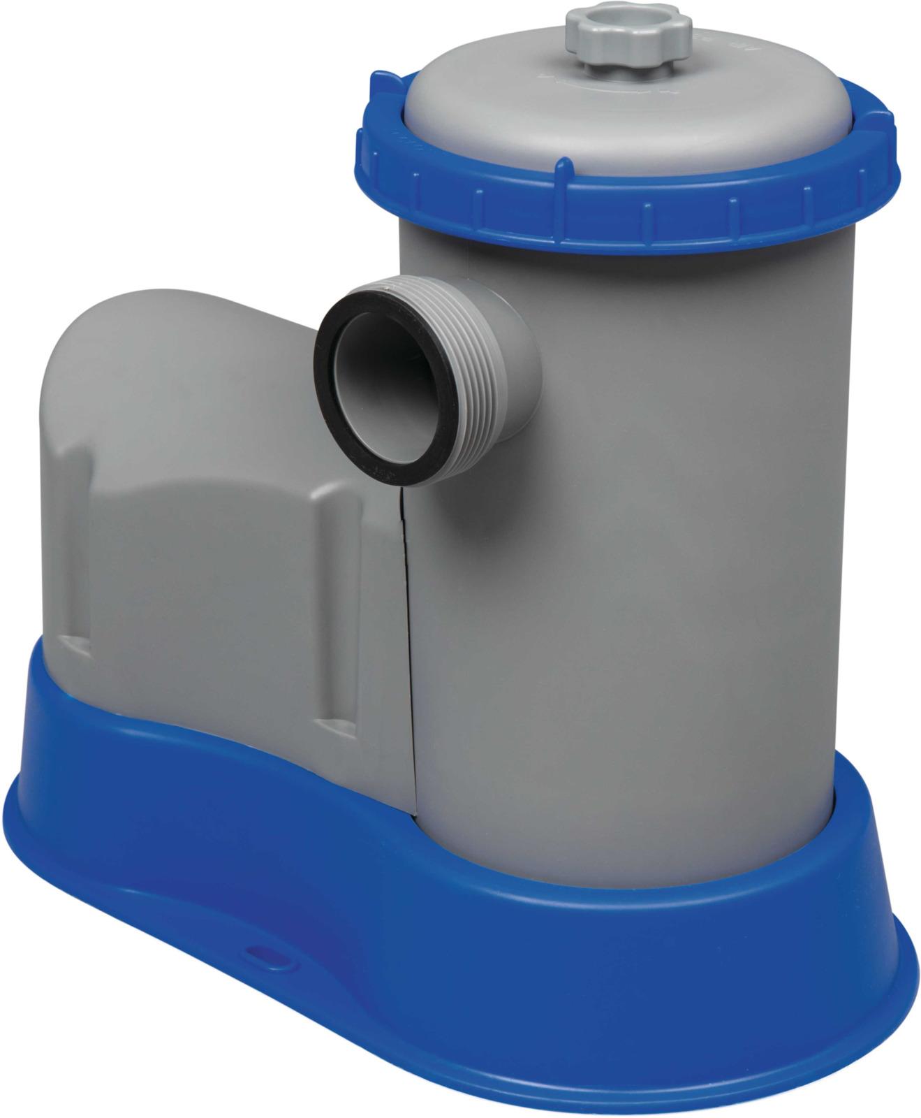 Фильтр-насос Bestway, 5678 л/час фильтр насос bestway 58400 песочный 3785 л ч резервуар для песка 18 кг