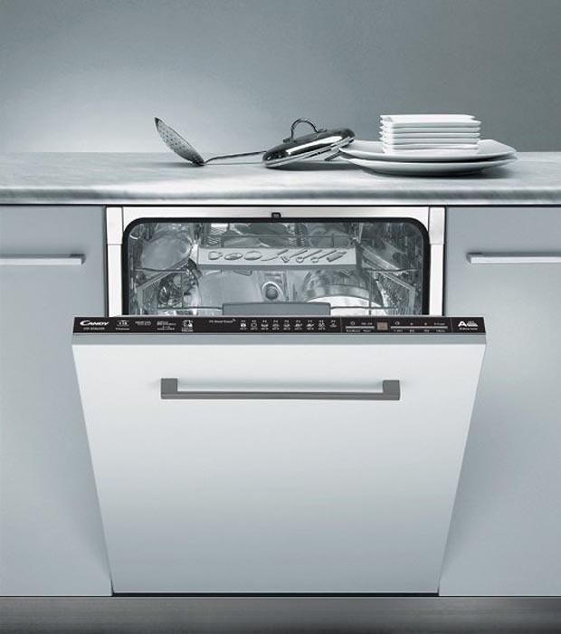 Посудомоечная машина Candy CDI 3DS633D-07, белый