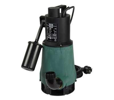 Фекальный насос DAB Насос FEKA 600 M-A  - SV, темно-зеленый