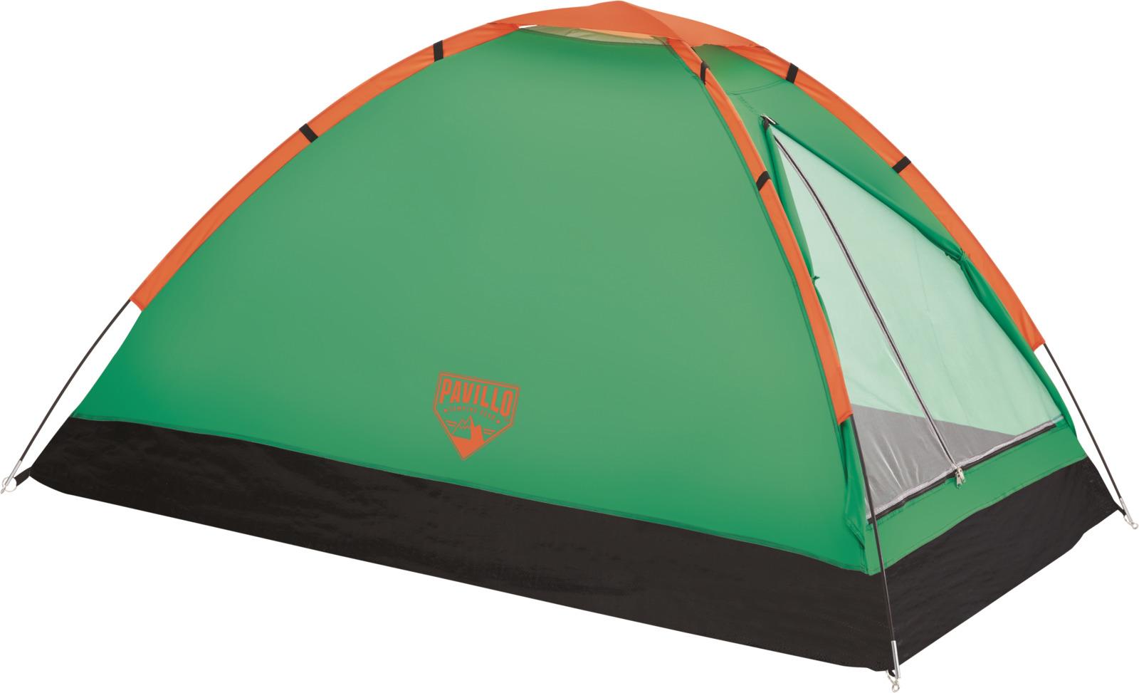 Bestway Палатка Plateau X3 Tent, 3-местная