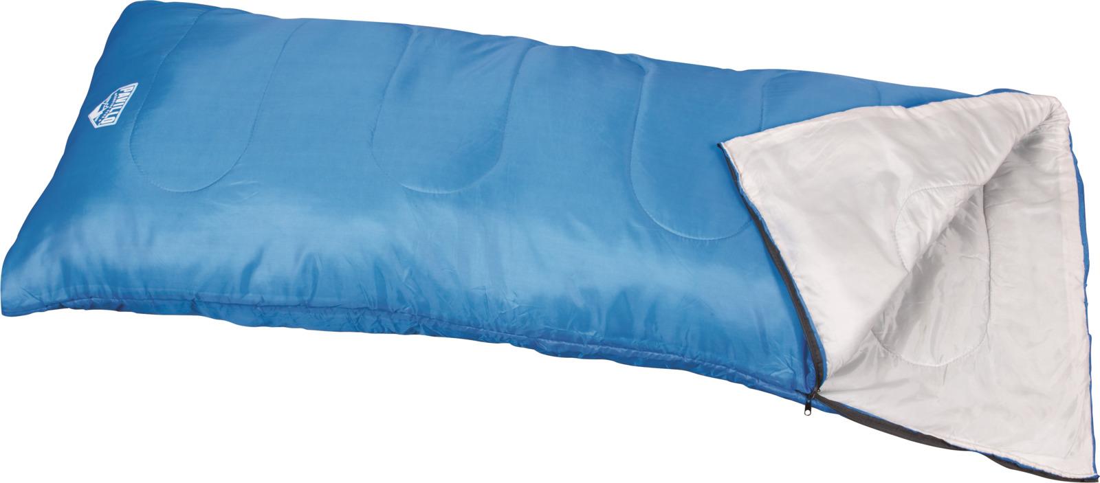 Bestway Спальный мешок Evade 200, цвет: синий
