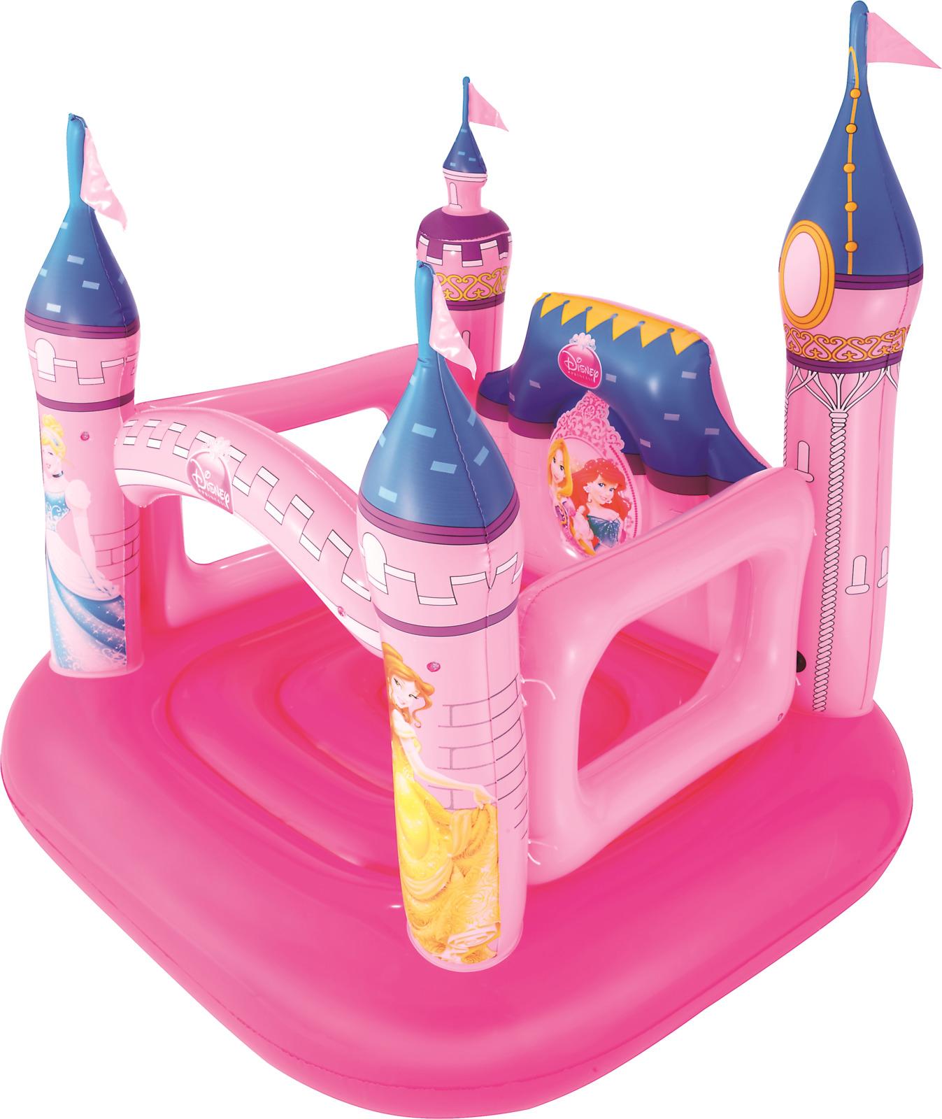Bestway Детский надувной батут Замок.