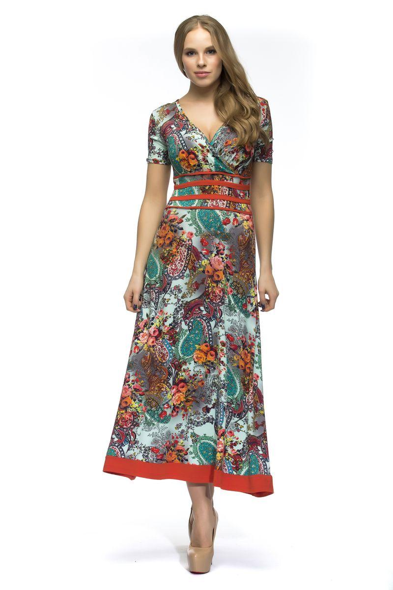 Платье МадаМ Т мадам