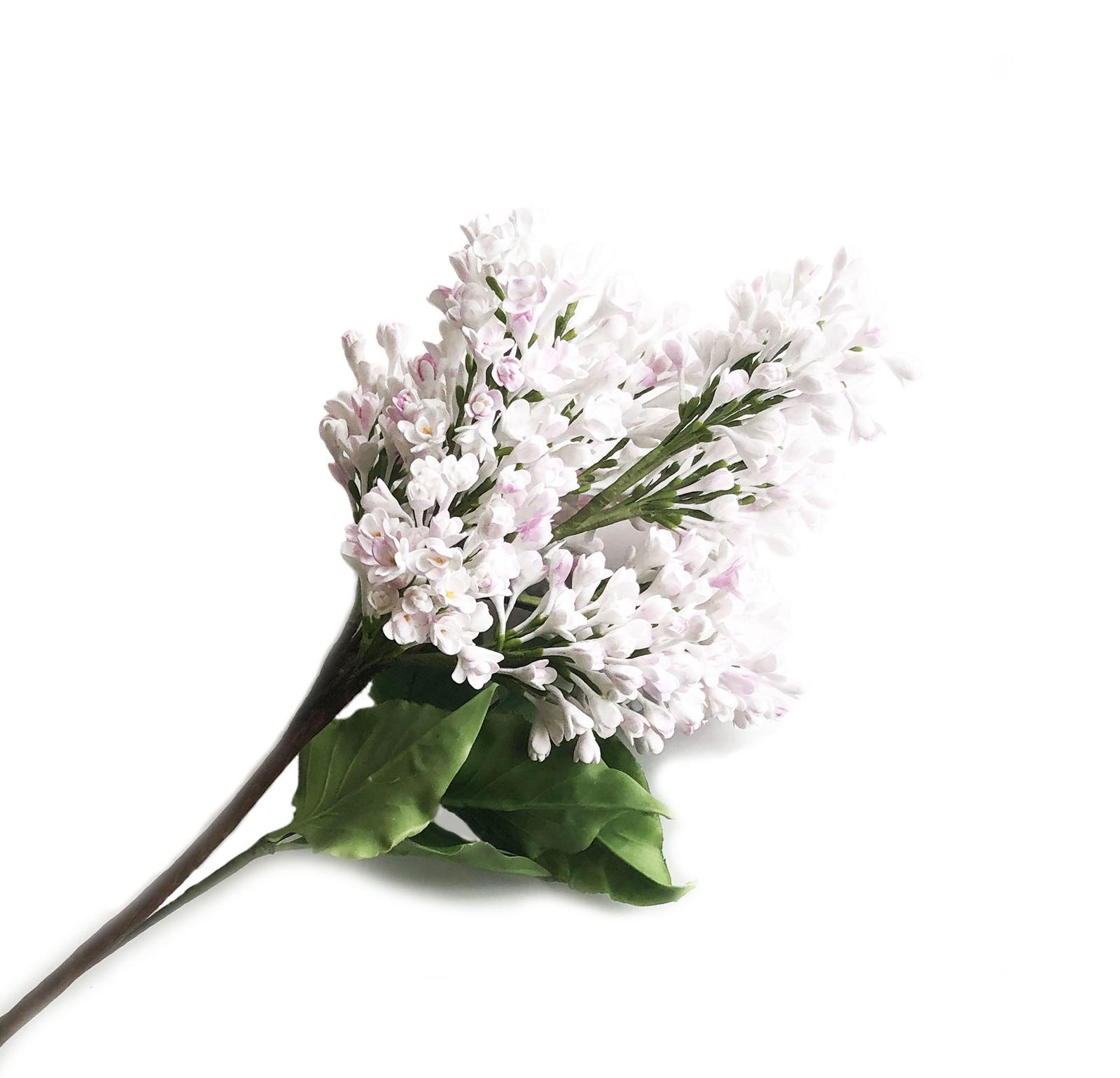 <b>Искусственные цветы</b> Impression Style 0105, белый — купить в ...