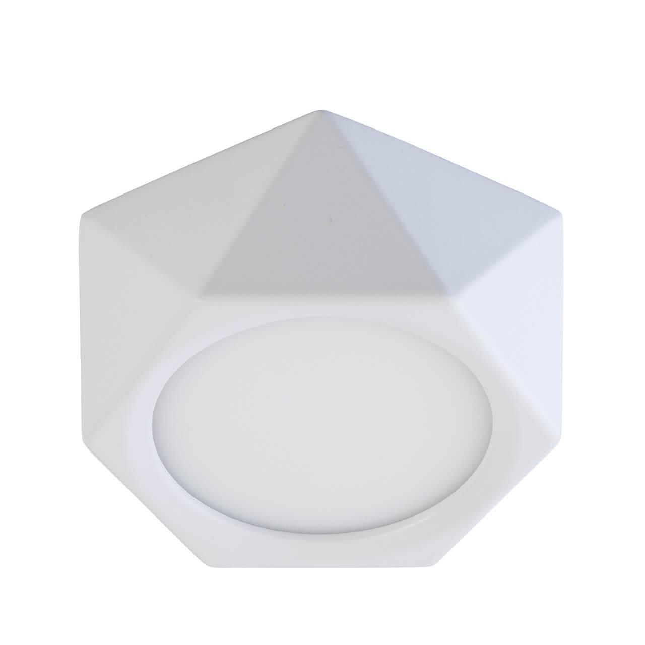 Потолочный светодиодный светильник De Markt Стаут 4 702011001