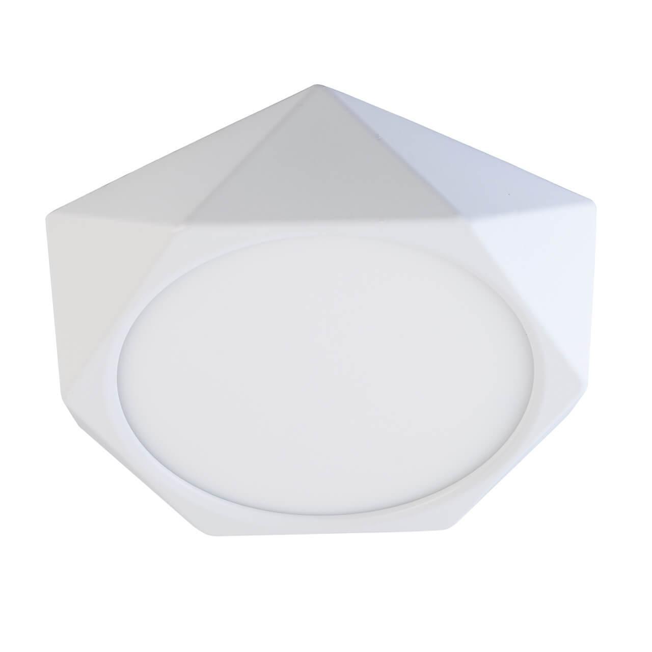 Потолочный светодиодный светильник De Markt Стаут 4 702011101