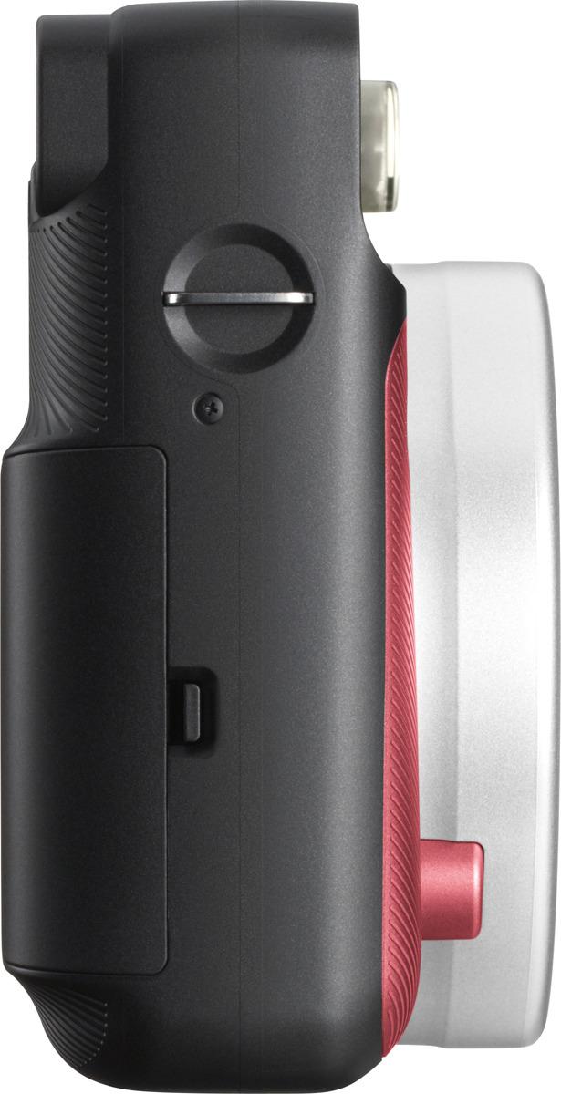 Фотокамера мгновенной печати Fujifilm Instax SQ 6, красный Fujifilm