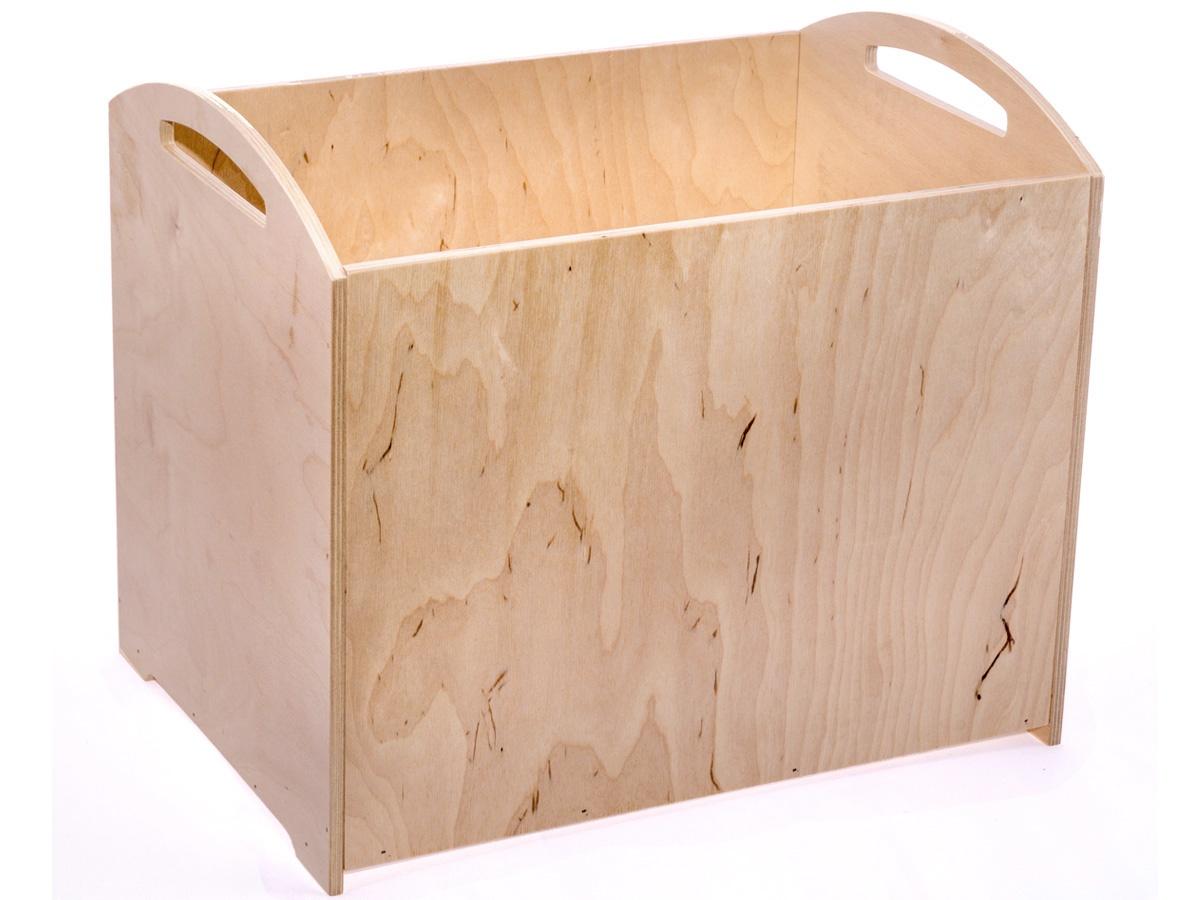 Ящик для Мастер Рио 1/275849, светло-коричневый