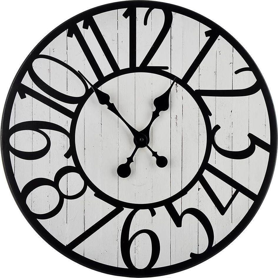 Настенные часы Крупные цифры