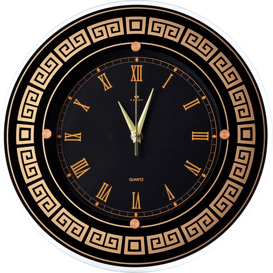 Настенные часы Классика с римскими цифрами
