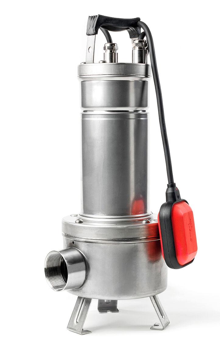 Фекальный насос DAB FEKA VX 550 M-A 103045000