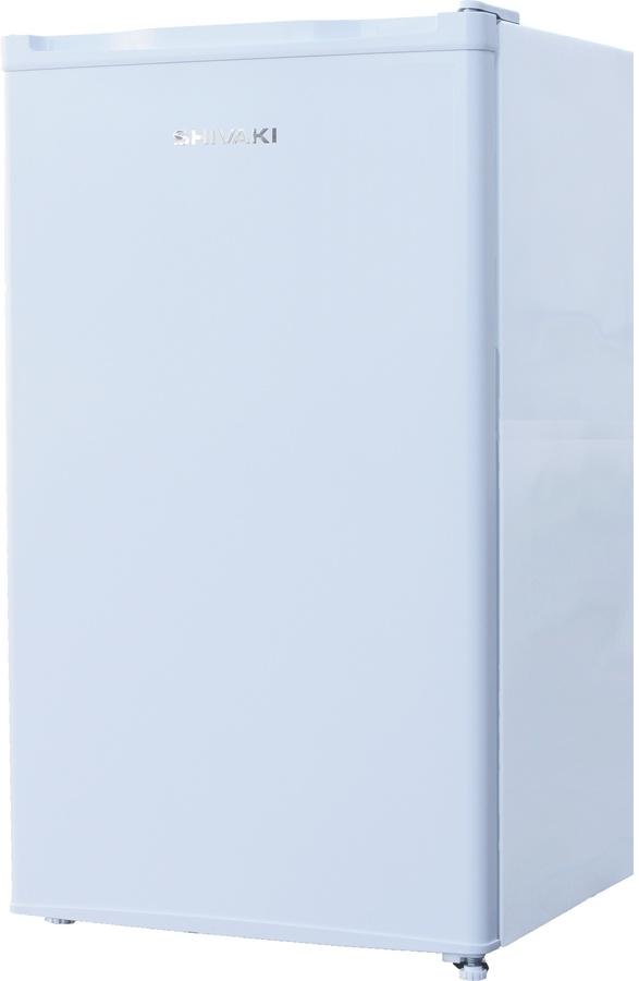 все цены на Холодильник Shivaki SDR-089W, белый онлайн