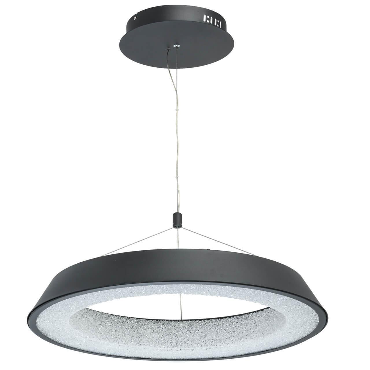 Подвесной светильник De Markt 703010901, LED, 40 Вт regenbogen life подвесной светильник перегрина