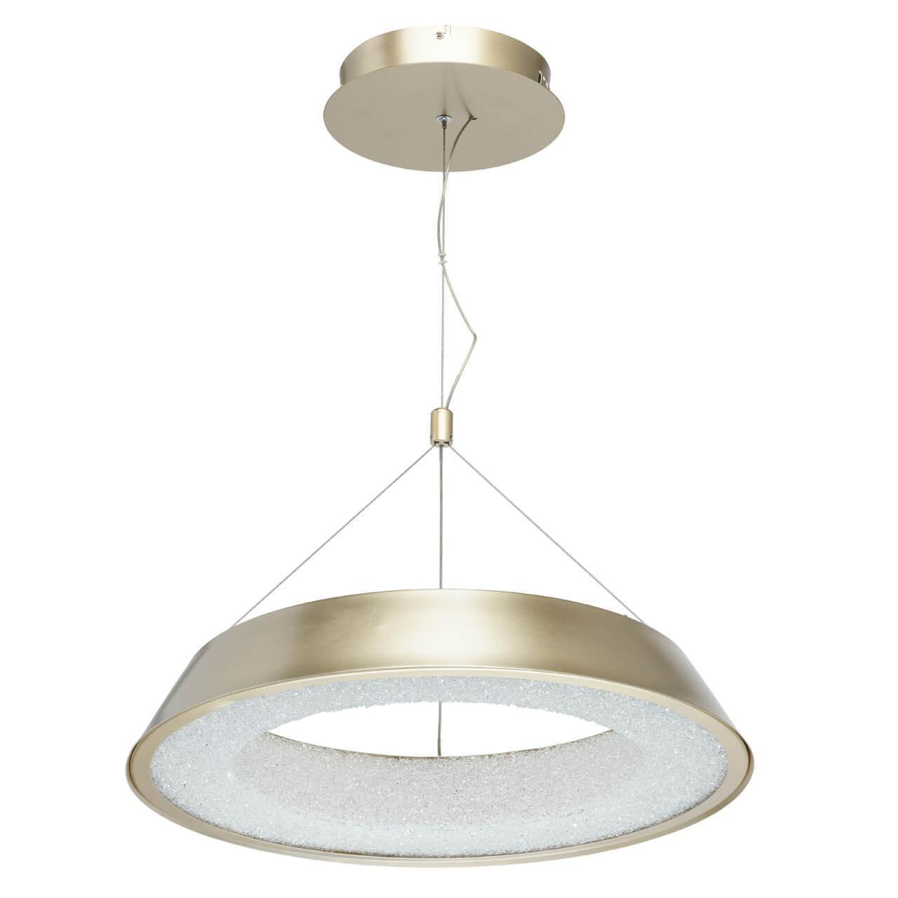Подвесной светильник De Markt 703010801, LED, 35 Вт regenbogen life подвесной светильник перегрина