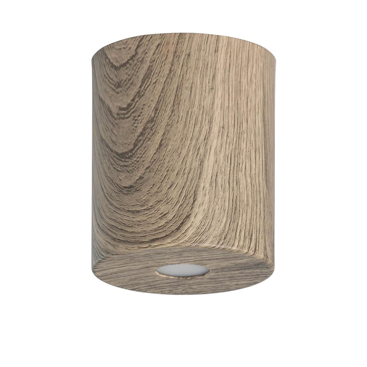 Потолочный светодиодный светильник De Markt Иланг 4 712010301