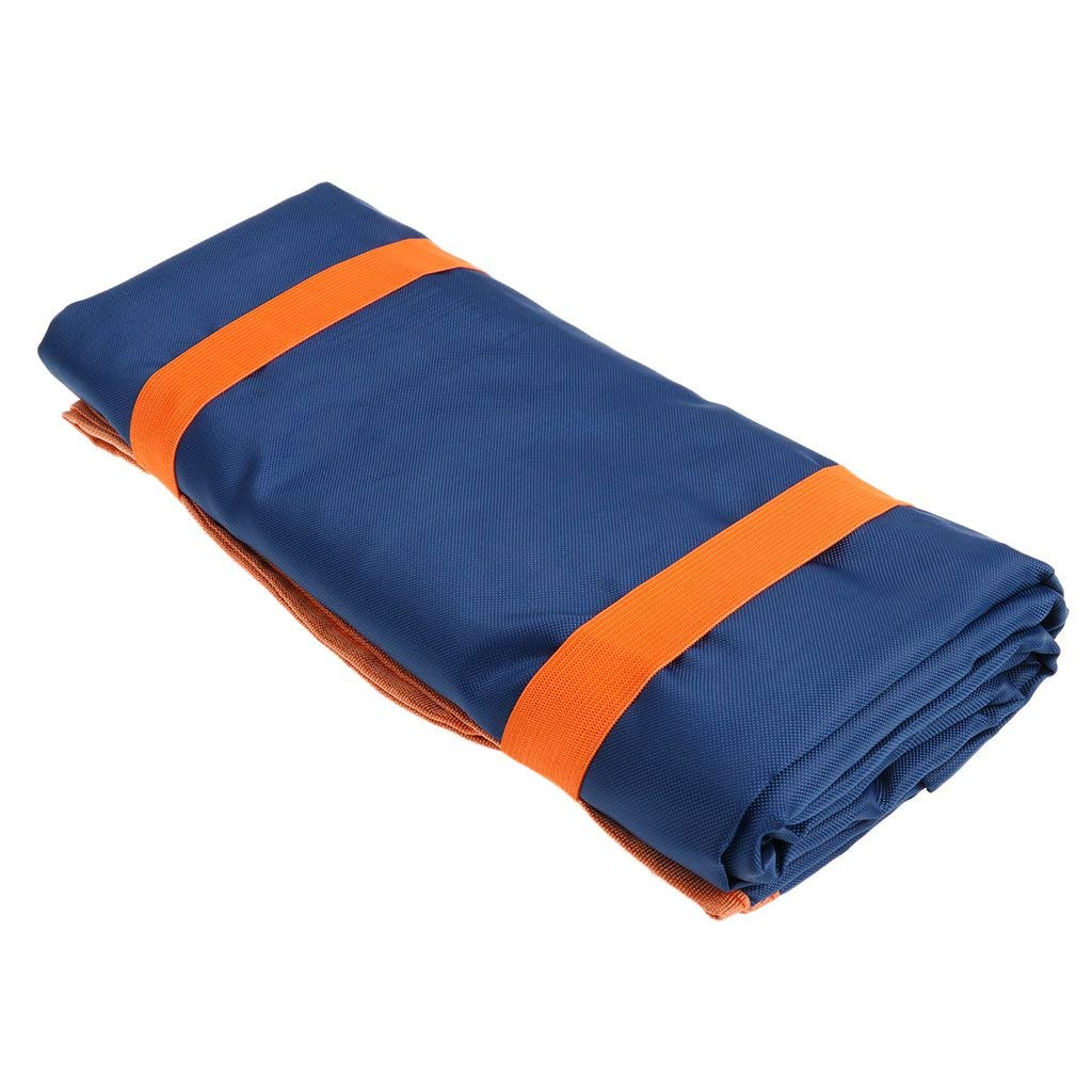 Фото - Коврик туристический Migliores Коврик водонепроницаемый, темно-синий коврик для пикника wildman милитари 150 х180 см