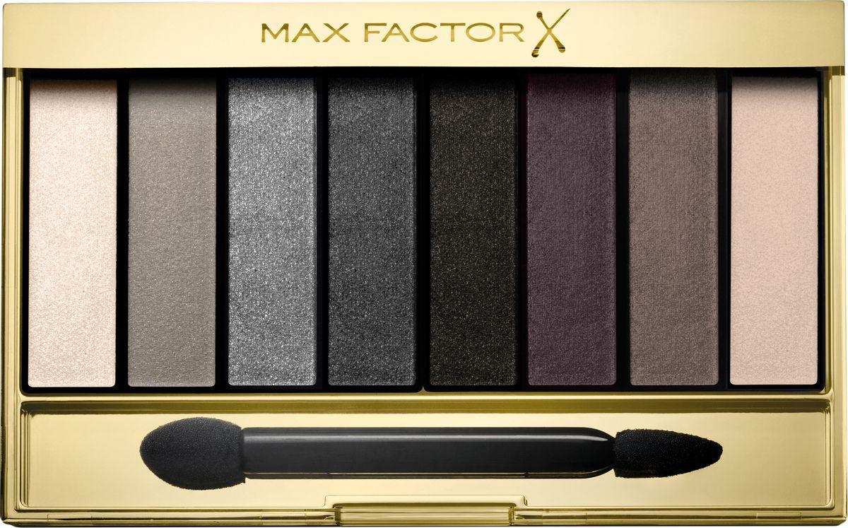 Тени для век Max Factor Masterpiece Nude Palette, тон 06 skylights