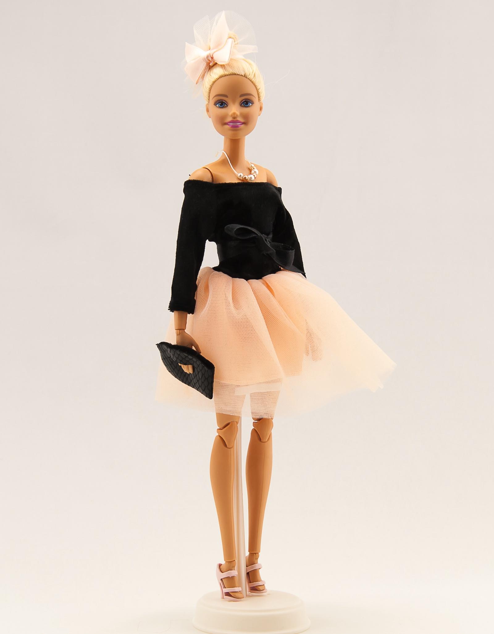 Одежда для кукол Евгения Театр аксессуары для волос riwa