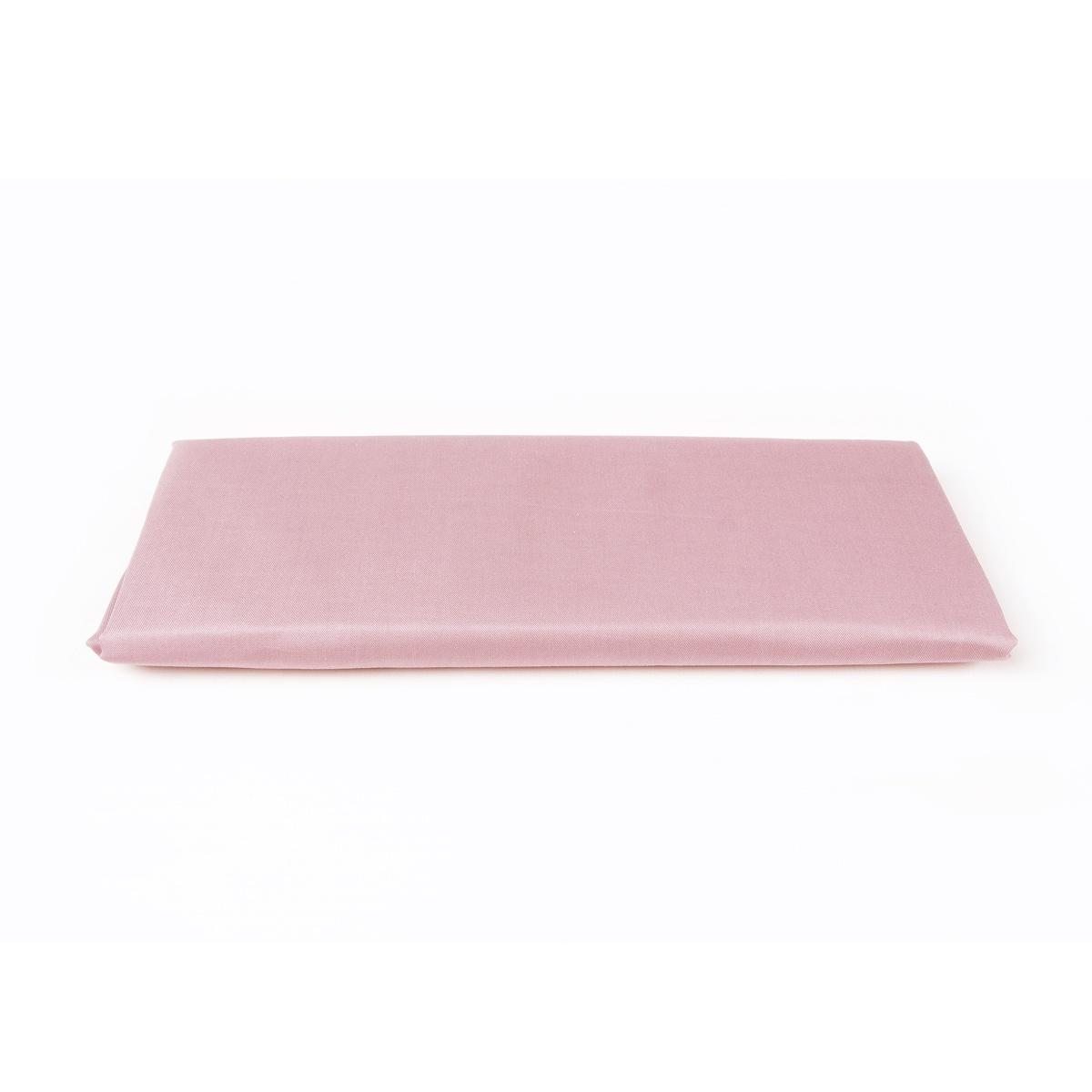 Наволочка Arya home collection Camino, розовый цена