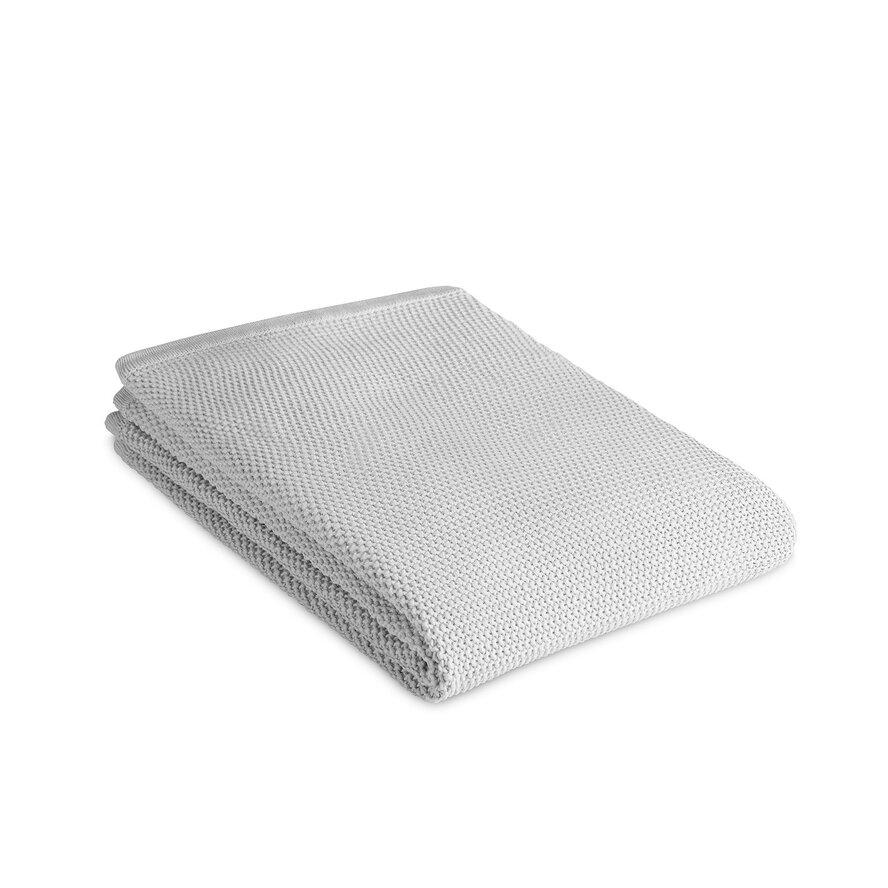 Аксессуар для колясок Cybex одеяло для коляски PRIAM Koi серебристый, светло-серый сумка для коляски cybex priam birds of paradise