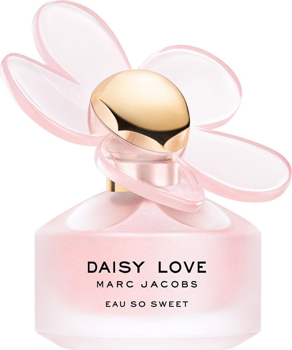 Marc Jacobs Daisy Love Eau So Sweet marc jacobs набор eau so fresh спрей и запасной флакон объём 20 мл