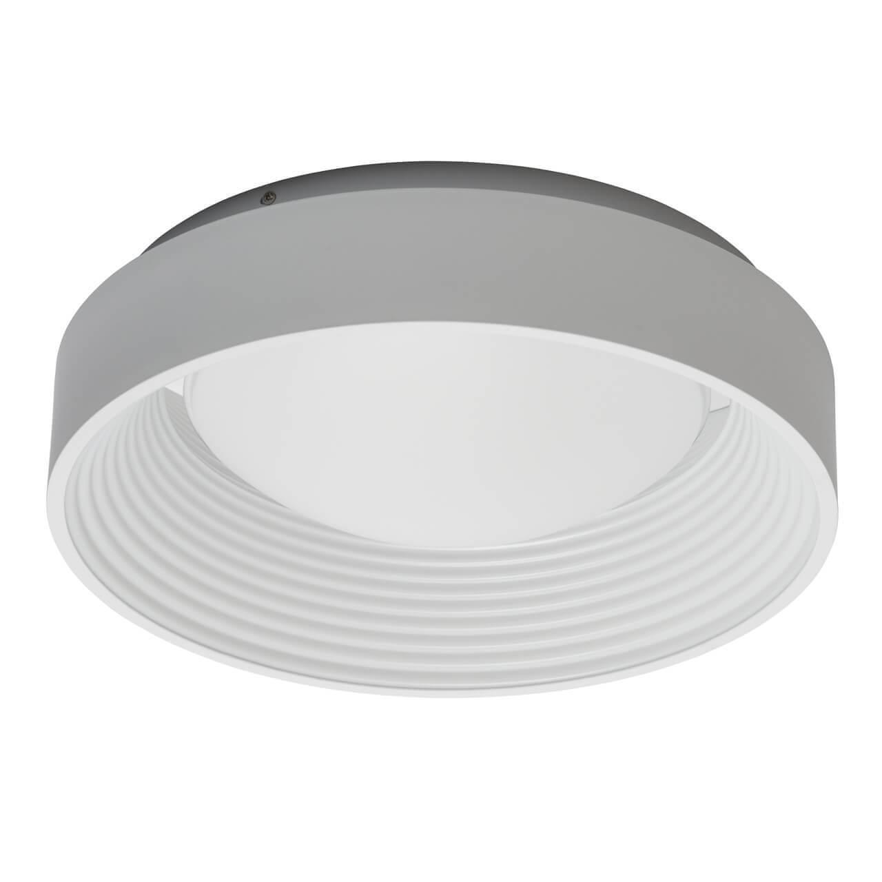 Потолочный светильник De Markt 674016601, LED, 40 Вт потолочный светодиодный светильник de markt ривз 674012101
