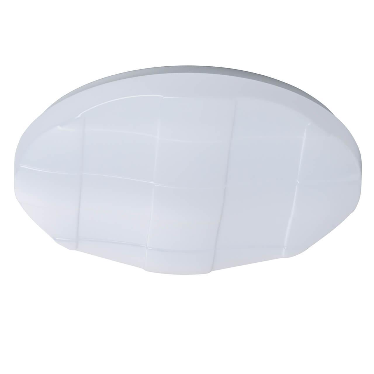 Потолочный светильник De Markt 674017201, LED, 24 Вт потолочный светодиодный светильник de markt ривз 674012101