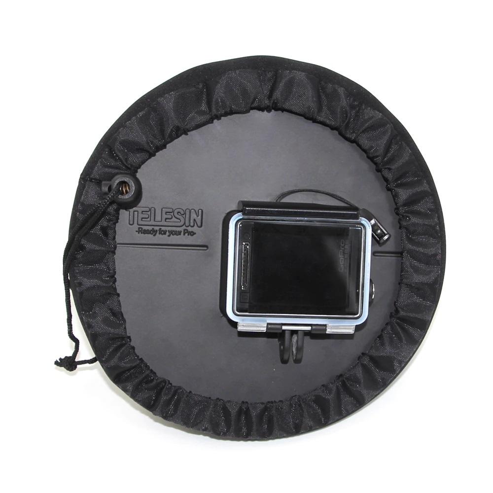 Сумка-чехол Telesin для купола GoPro