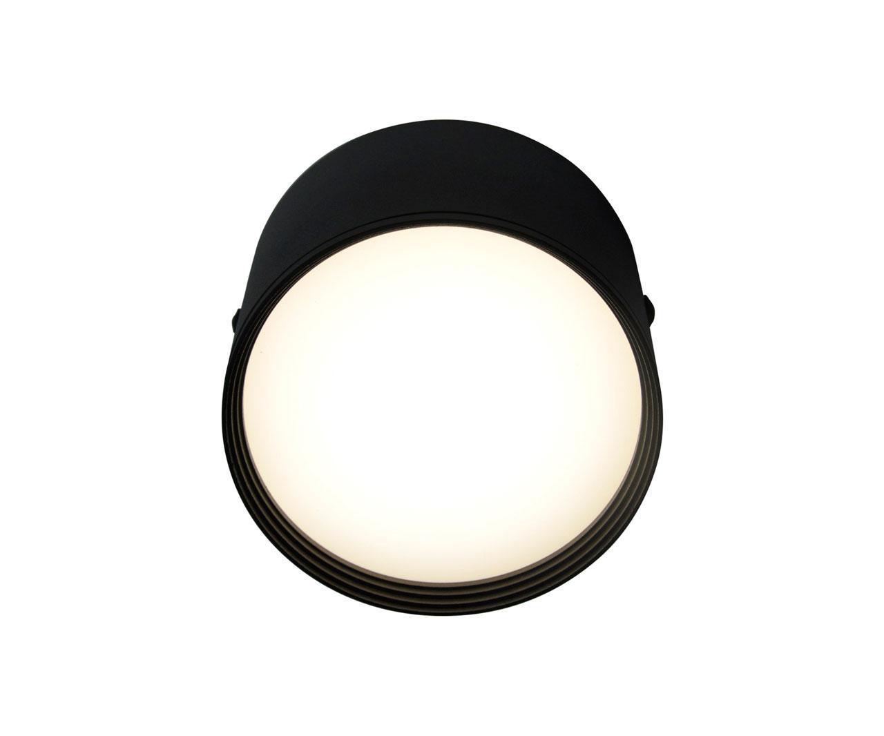 цена на Потолочный светильник Kink Light 05410,19, черный