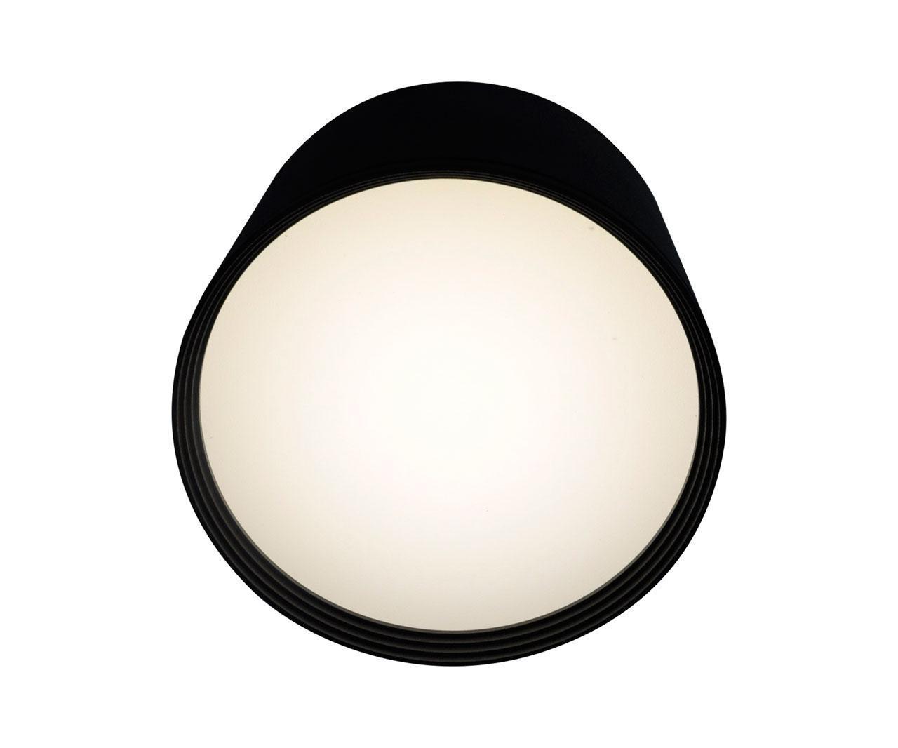 Потолочный светильник Kink Light 05412,19, черный цена