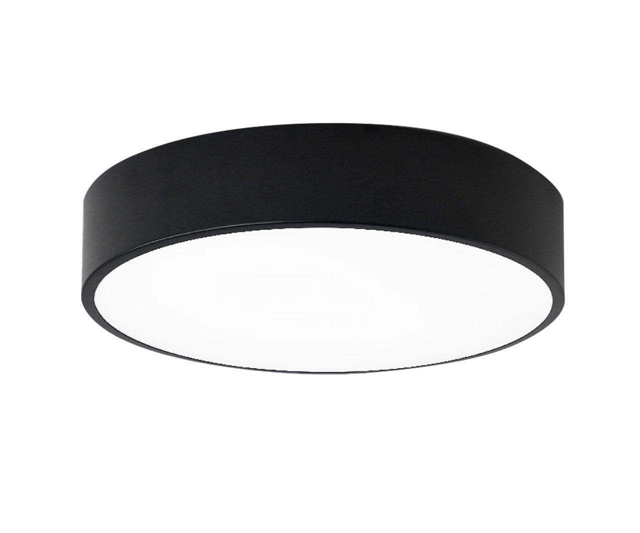 цена на Потолочный светильник Kink Light 05460,19, черный